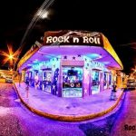 Rock n Roll Restaurant, Bar and Grill