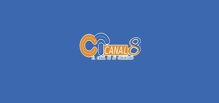 Cabletica canal 8